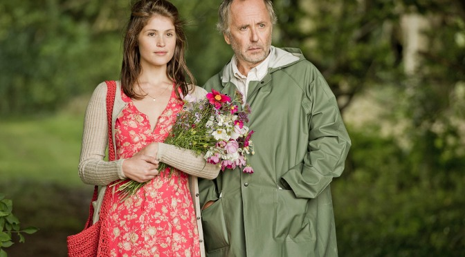 FILM REVIEW: Gemma Bovery