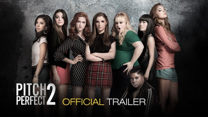 FILM REVIEW: Pitch Perfect 2