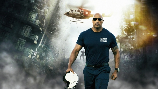 FILM REVIEW: San Andreas