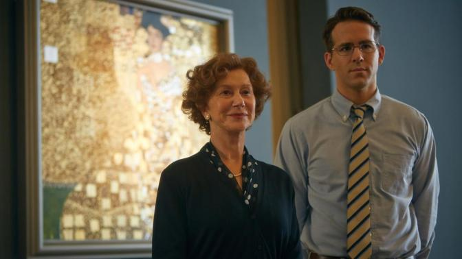 FILM REVIEW: Woman in Gold