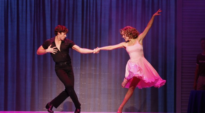 MUSICAL REVIEW: Dirty Dancing