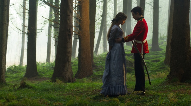 FILM REVIEW: Far From the Madding Crowd