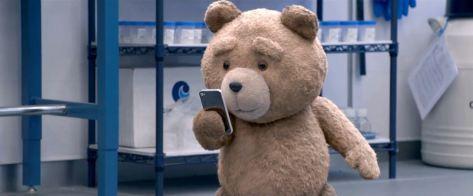 Semenless Ted
