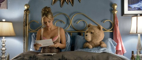 Married Ted