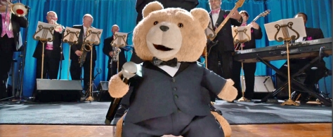 Dancing Ted
