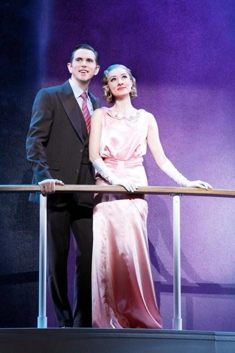 Alex Rathgeber & Claire Lyon