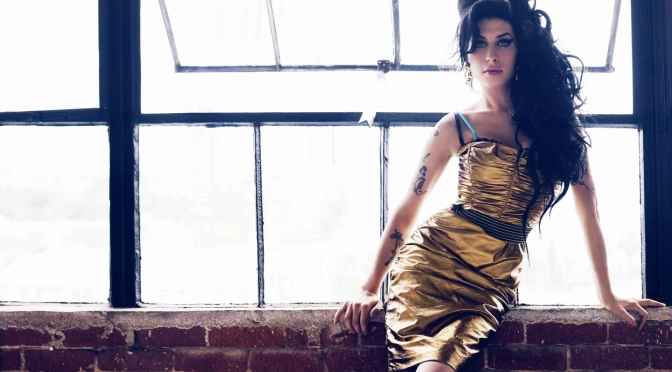 FILM REVIEW: Amy