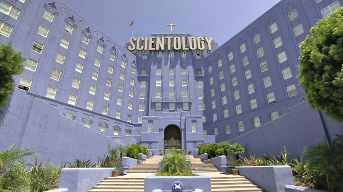 FILM REVIEW: Going Clear: Scientology and the Prison of Belief