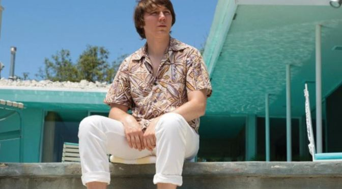 FILM REVIEW: Love & Mercy
