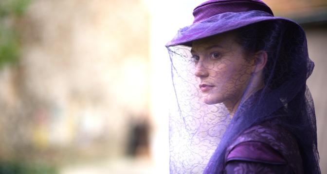 FILM REVIEW: Madame Bovary