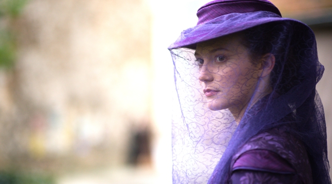FILM REVIEW: Madame Bovary
