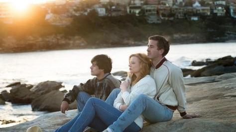 Craig Stott, Sarah Snook, & Ryan Corr