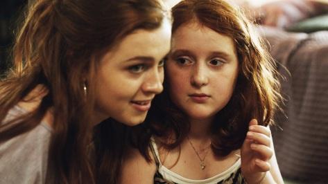 Amy Deasismont & Rebecka Josephson