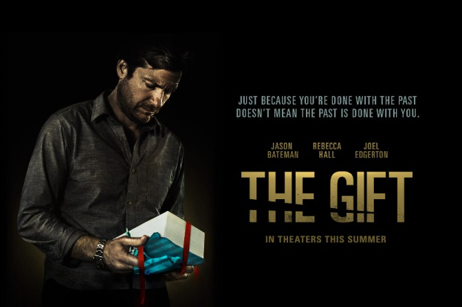 FILM REVIEW: The Gift