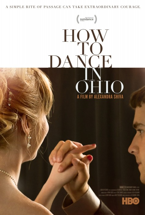 how_to_dance_in_ohio POSTER