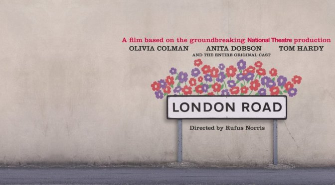 FILM REVIEW: London Road