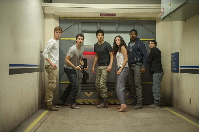 FILM REVIEW: Maze Runner: The Scorch Trials