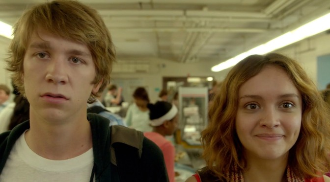 FILM REVIEW: Me and Earl and the Dying Girl