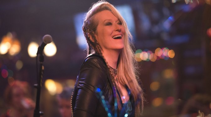 FILM REVIEW: Ricki and the Flash