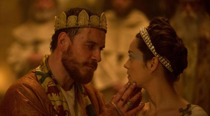 FILM REVIEW: Macbeth