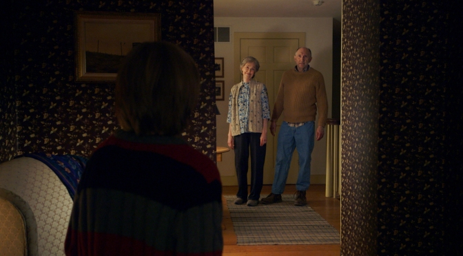 FILM REVIEW: The Visit