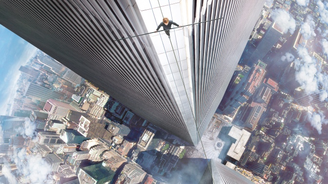 FILM REVIEW: The Walk
