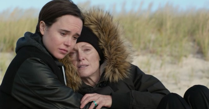 FILM REVIEW: Freeheld