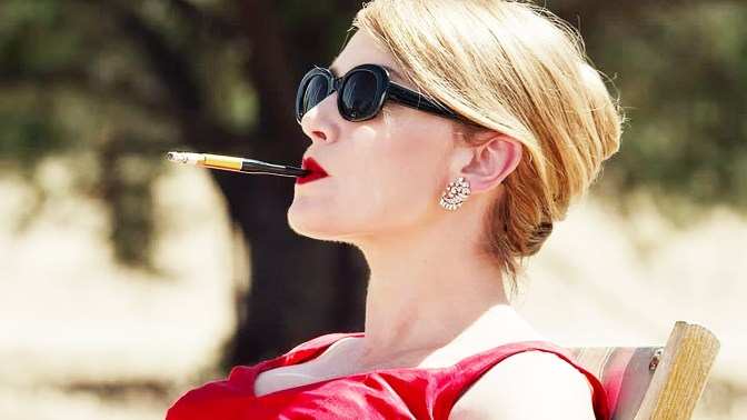 FILM REVIEW: The Dressmaker