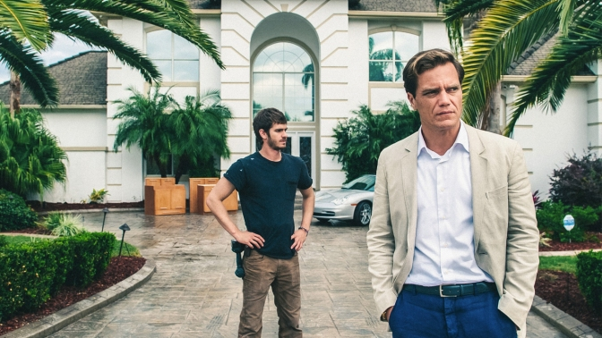 FILM REVIEW: 99 Homes