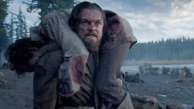 FILM REVIEW: The Revenant