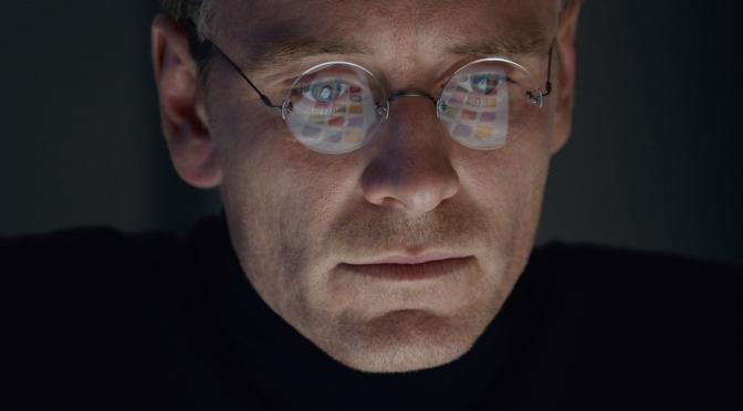 FILM REVIEW: Steve Jobs