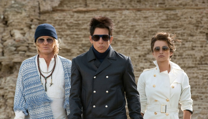 FILM REVIEW: Zoolander 2