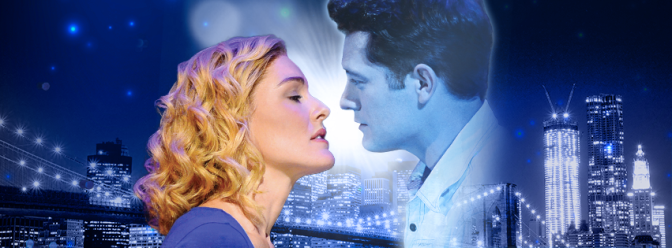 MUSICAL REVIEW: Ghost