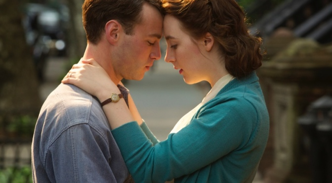 FILM REVIEW: Brooklyn