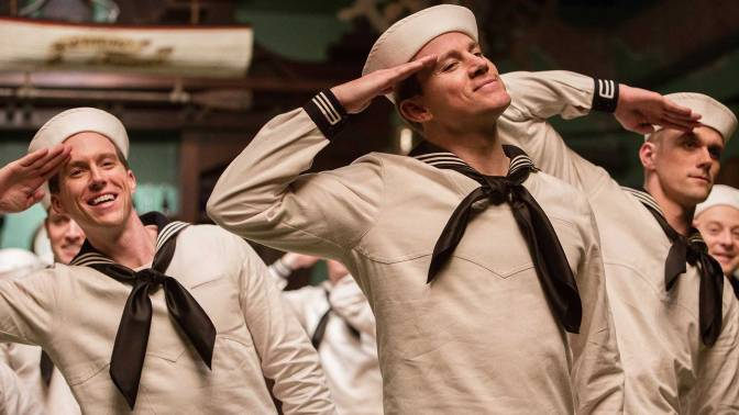 FILM REVIEW: Hail, Caesar!