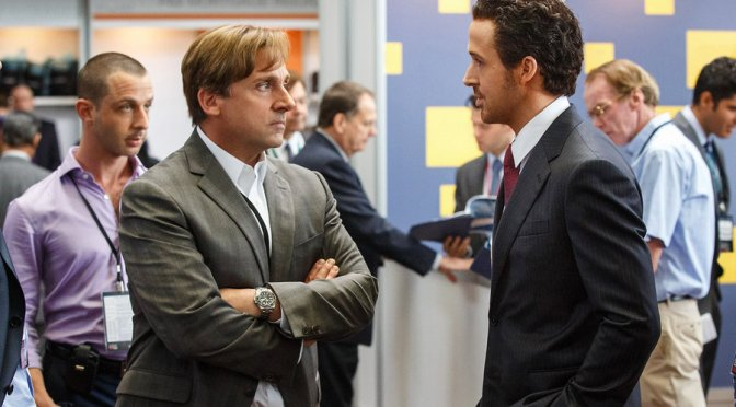 FILM REVIEW: The Big Short
