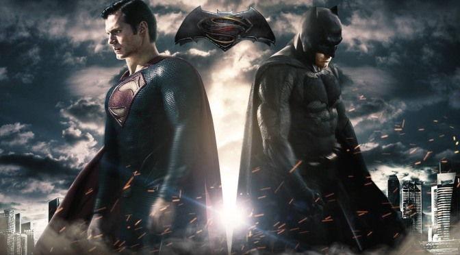FILM REVIEW: Batman V Superman: Dawn of Justice