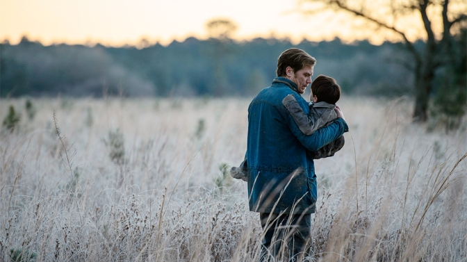 FILM REVIEW: Midnight Special