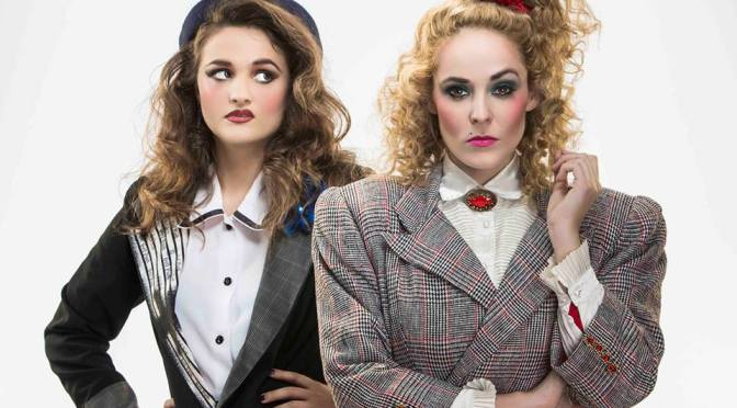 MUSICAL REVIEW: Heathers the Musical
