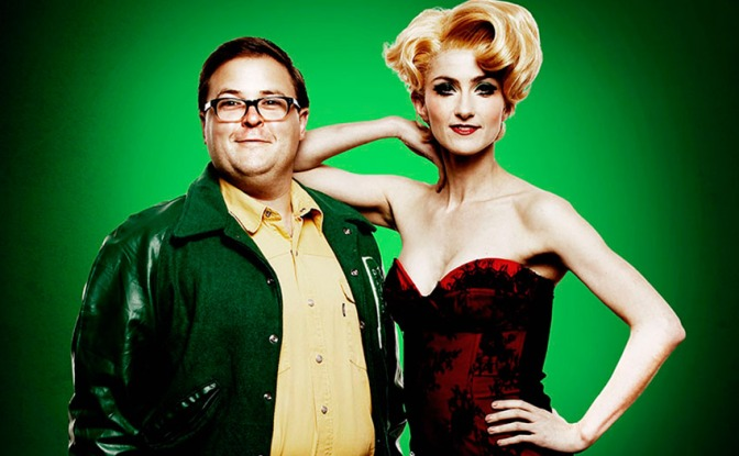 MUSICAL REVIEW: Little Shop of Horrors