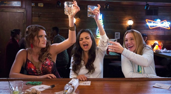 FILM REVIEW: Bad Moms