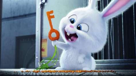 The Energiser Bunny.