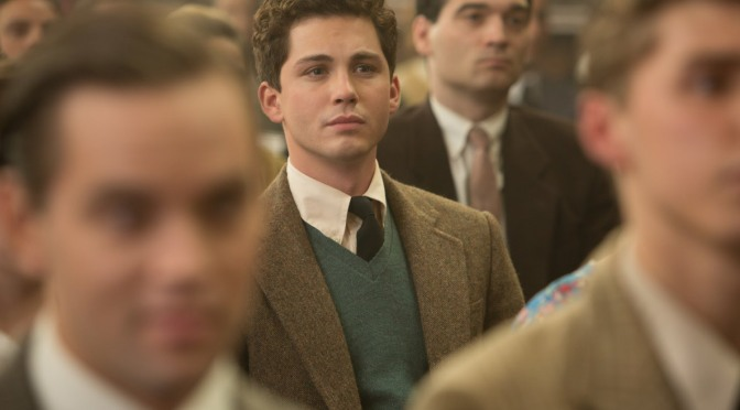 FILM REVIEW: Indignation