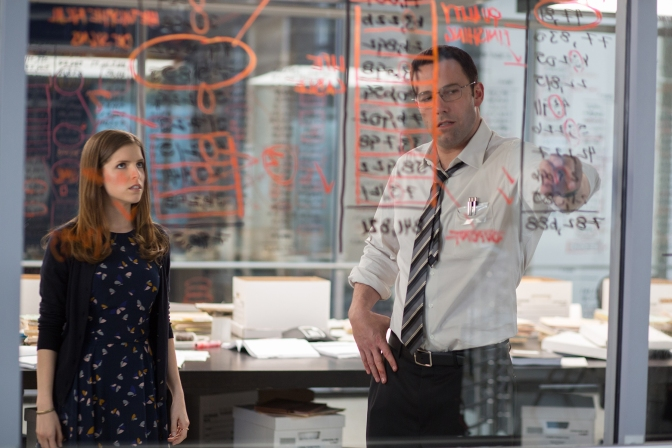 FILM REVIEW: The Accountant