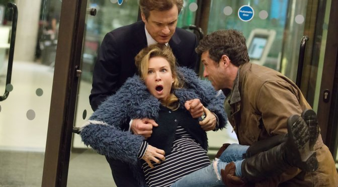 Short 'n' Sweet Reviews: Bridget Jones's Baby, Miss Peregrine's Home for Peculiar Children & Sully