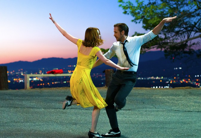 FILM REVIEW: La La Land