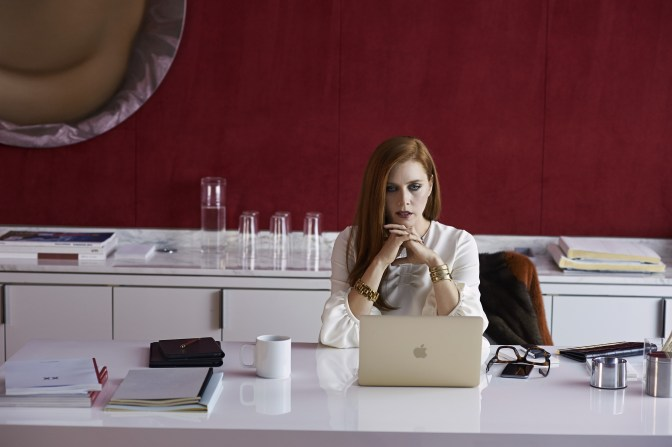 Short 'n' Sweet Reviews: Nocturnal Animals, The Founder & Office Christmas Party