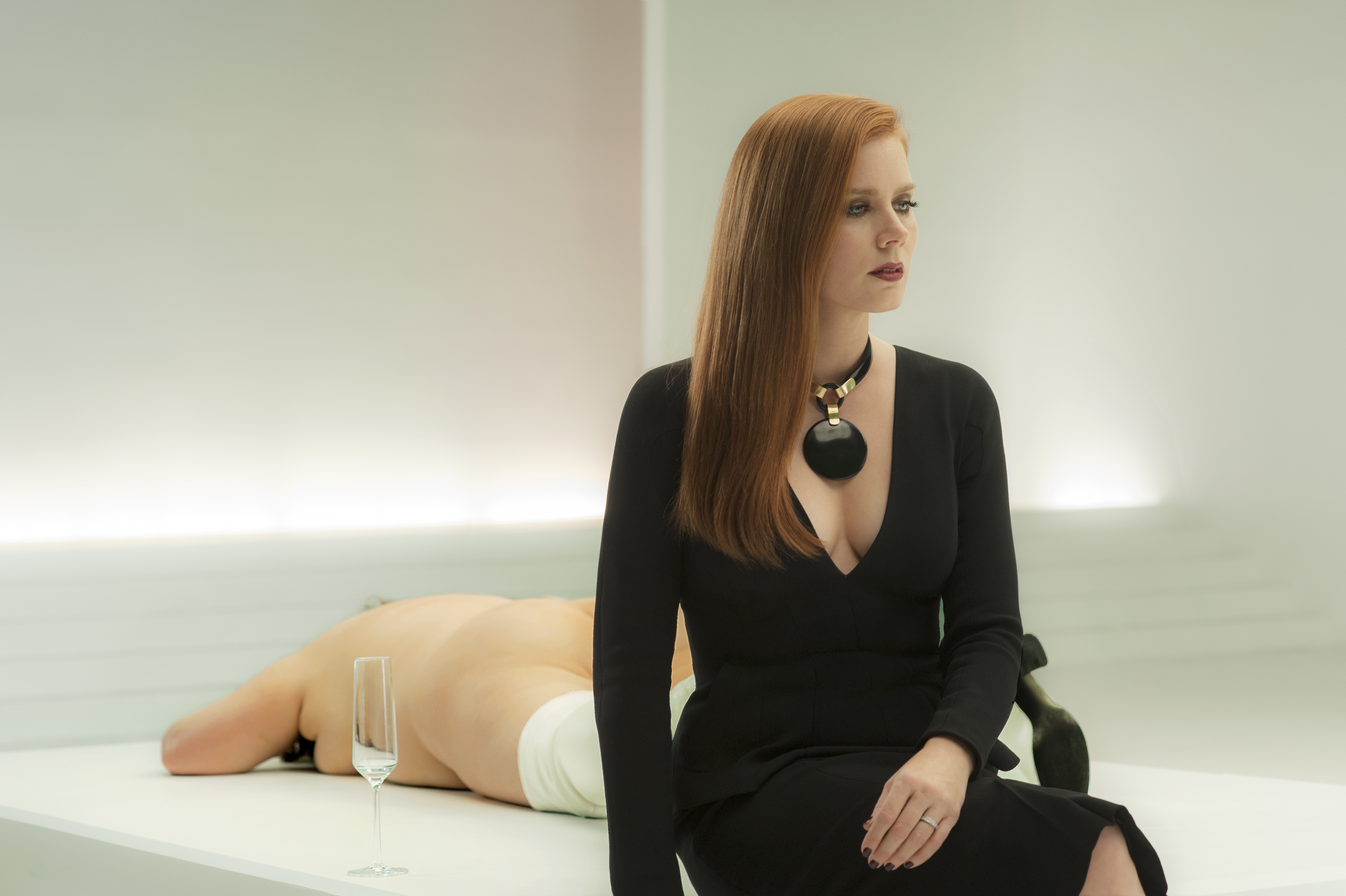 Short \'n\' Sweet Reviews: Nocturnal Animals, The Founder & Office ...