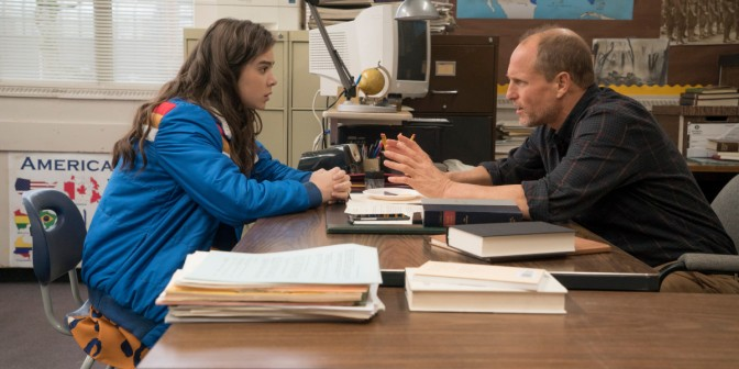 FILM REVIEW: The Edge of Seventeen