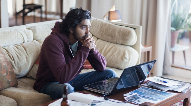 FILM REVIEW: Lion